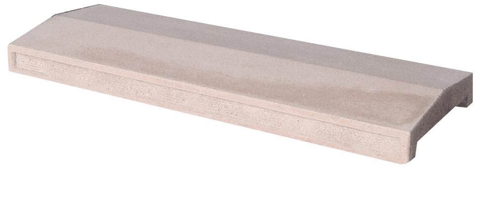 Copertine per muretti esterno in cemento prezzi interno di casa - Copertine per muretti esterno in cemento prezzi ...